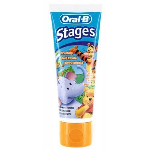 ORAL B Kinder Zahncreme Mick - 1