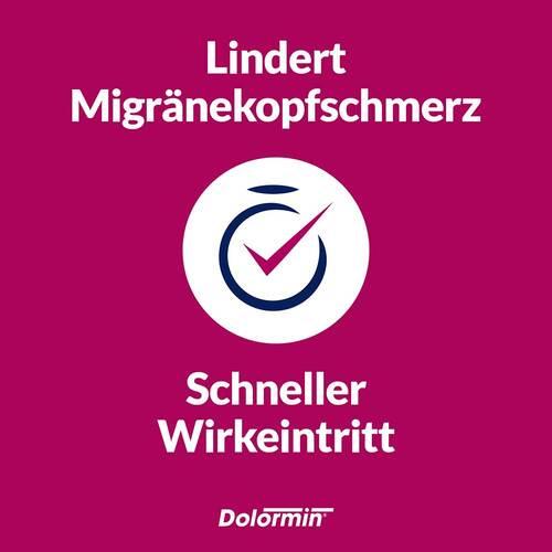 Dolormin Migräne Filmtabletten - 4