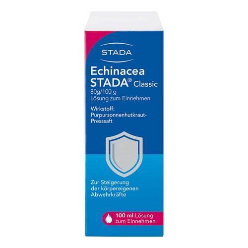 Echinacea STADA Classic 80 g / 100 g Lösung zum Einnehmen - 1