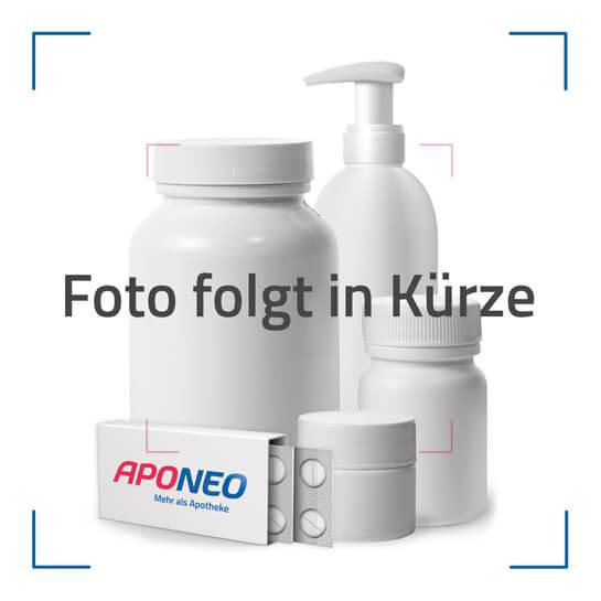 Sänger Gummi Wärmflasche Doppellamelle aus einem Guss blau - 1