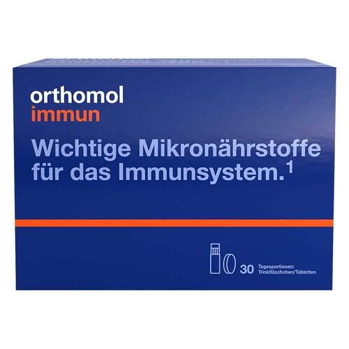 Orthomol Immun Trinkfläschchen - 1