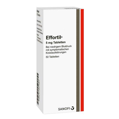 Effortil Tabletten - 1