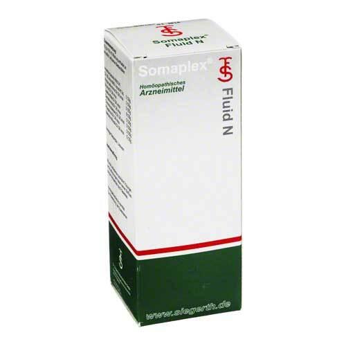 Somaplex Fluid N - 1