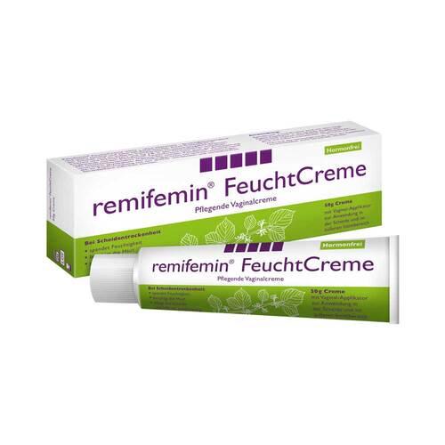 [pflanz_marker]Remifemin® Feuchtcreme
