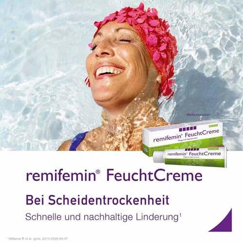 Remifemin Feuchtcreme - 2