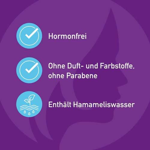Remifemin Feuchtcreme - 4