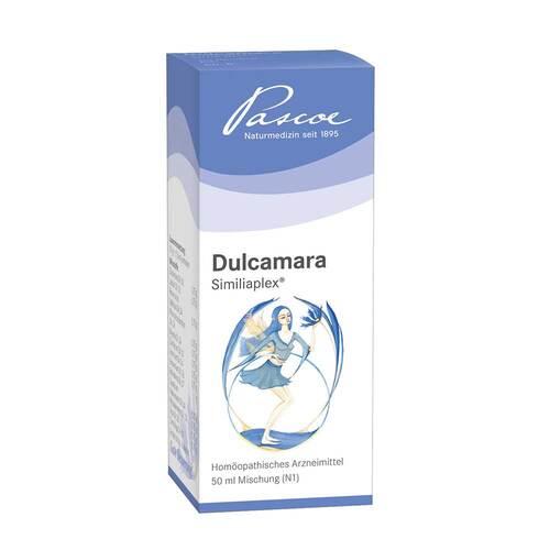 Dulcamara Similiaplex Tropfe - 1