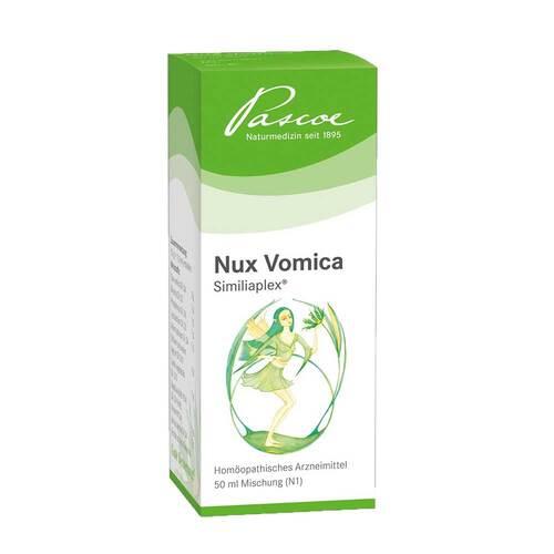 Nux vomica Similiaplex Tropfen - 1