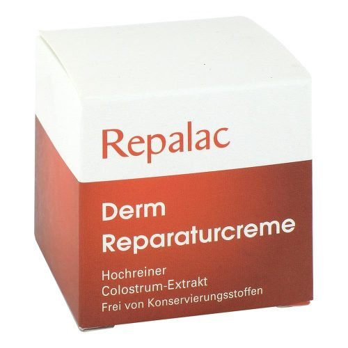 Colostrum Repalac Derm aktiv Reparaturcreme - 1