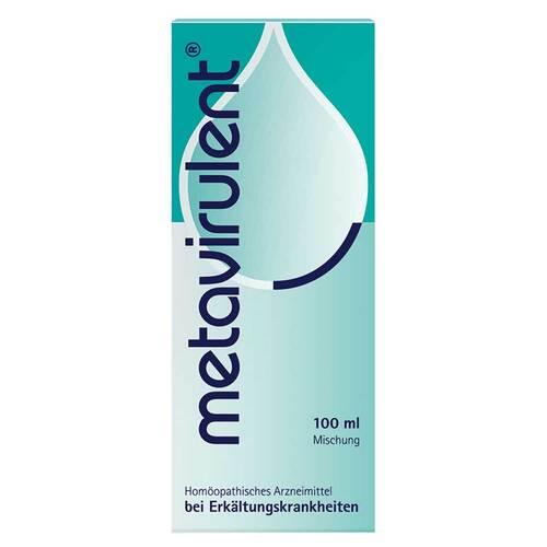 Metavirulent Tropfen zum Einnehmen - 2