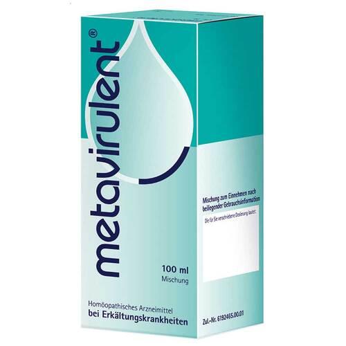 Metavirulent Tropfen zum Einnehmen - 3