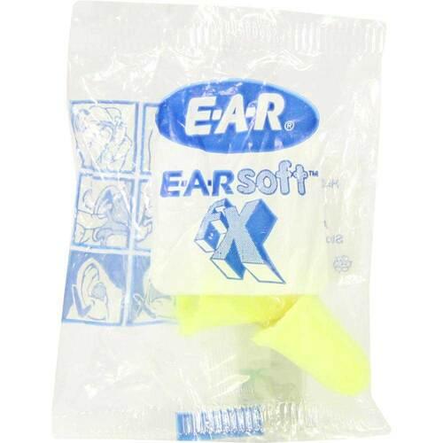 Ear Soft FX Gehörschutzstöpsel - 1