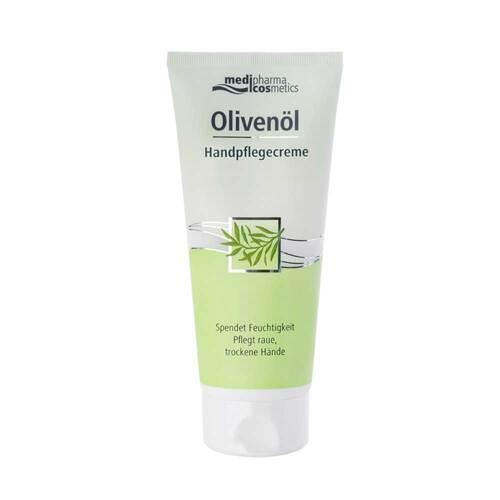 Olivenöl Handpflegecreme - 1