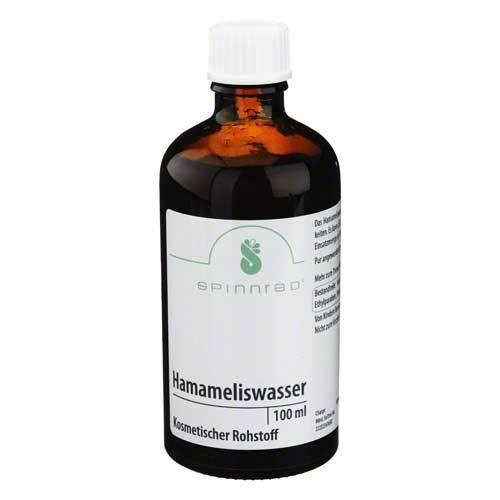 Hamamelis Wasser - 1