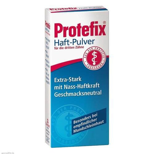 Protefix Haftpulver - 1