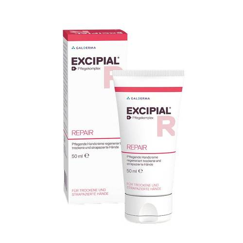 Excipial Repair Creme - 1