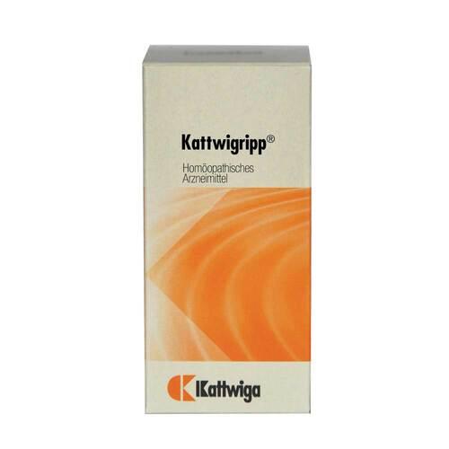 Kattwigripp Tabletten - 1