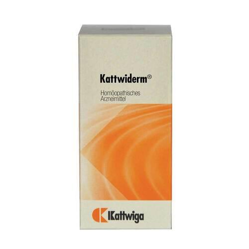 Kattwiderm Tabletten - 1