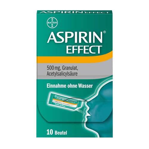 Aspirin Effect Granulat - 2