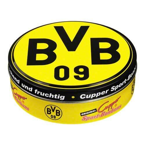 Cupper Sport BV Borussia Dortmund Bonbons - 1