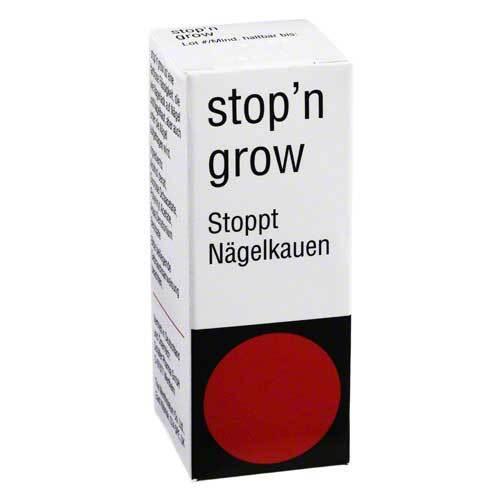 Stop N Grow - 1