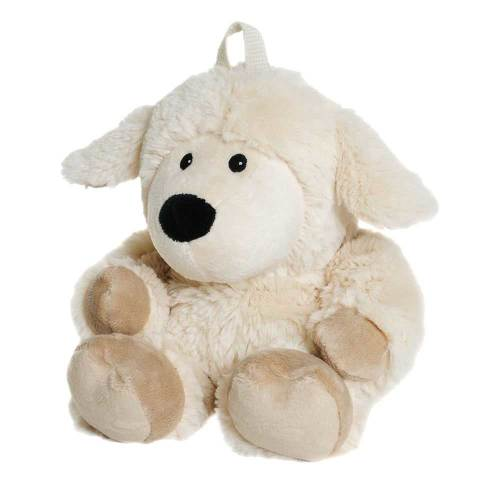 Wärme Stofftier Beddy Bear Schaf beige - 1