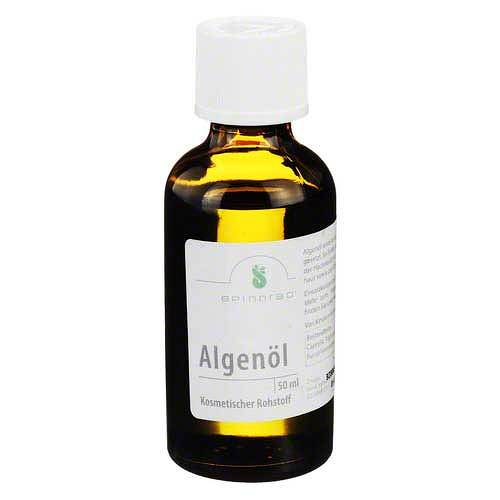Algenöl - 1