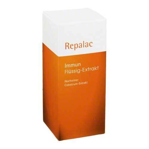 Colostrum Repalac Immun Flüssigextrakt - 1