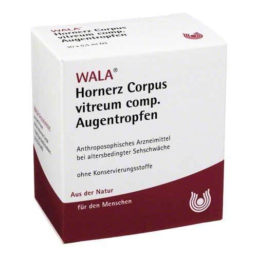 Hornerz / Corpus Vitreum Comp - 1