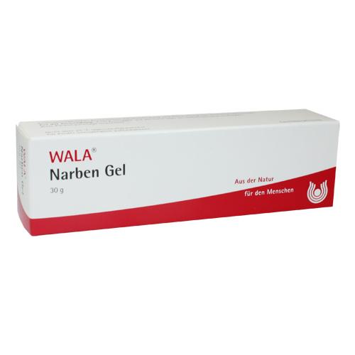 Narben Gel - 1