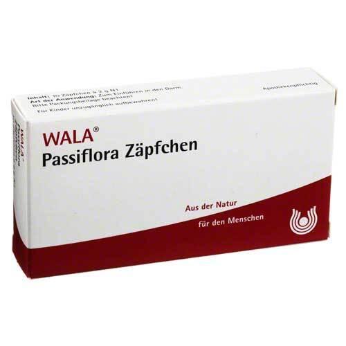 PZN 01448406 Suppositorien, 10X2 g