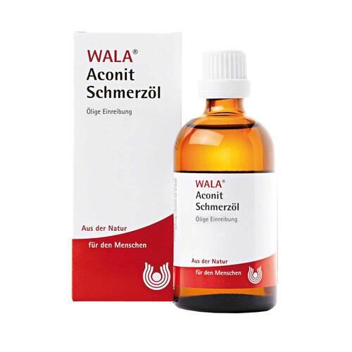 Aconit Schmerzöl - 1