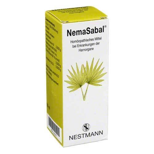 Nemasabal Tropfen - 1