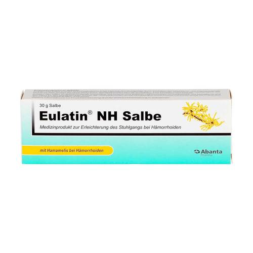 Eulatin NH Salbe - 1