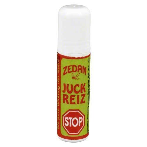 Zedan Juckreiz Stop - 1