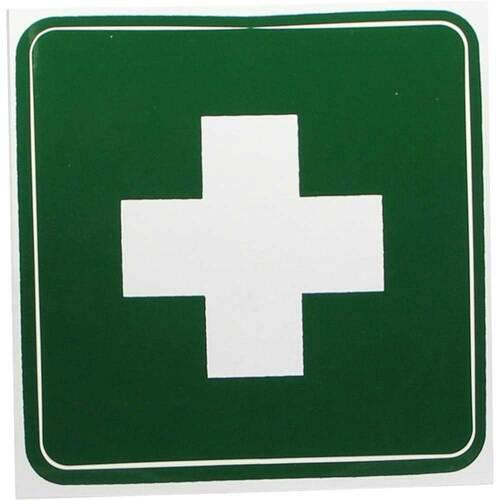 Senada Grünes Kreuz - 1