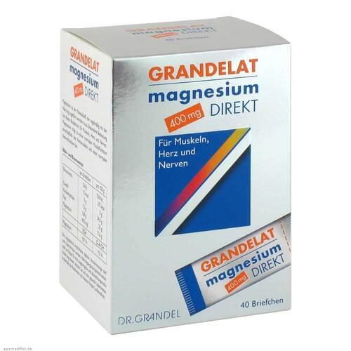 Grandelat magnesium Direkt 400 mg - 1