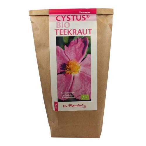 Cystus Bio Teekraut - 1