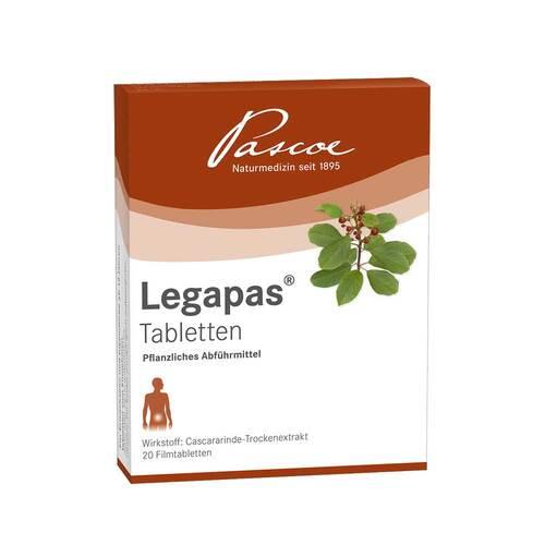 Legapas Filmtabletten - 1