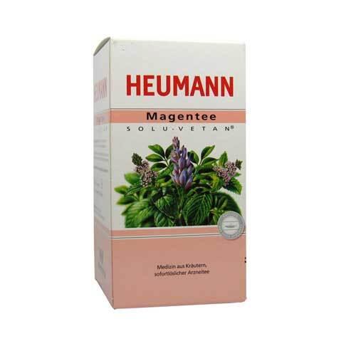 Heumann Magentee Solu Vetan - 1
