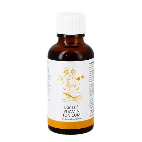 Bonsal Vitamin Tonicum mit Q10 - 1