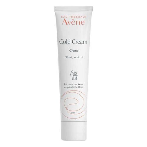 Avene Cold Cream - 1