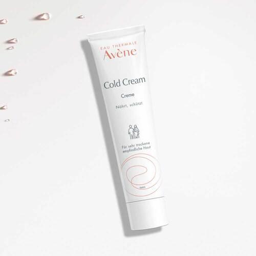 Avene Cold Cream - 2