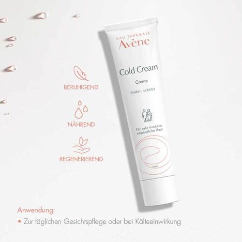 Avene Cold Cream - 4