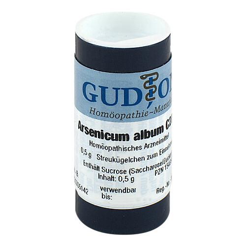 Arsenicum album C 200 Einzel - 1