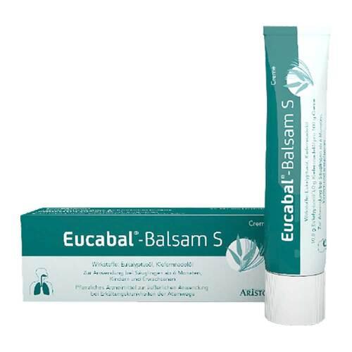 Eucabal Balsam S - 1