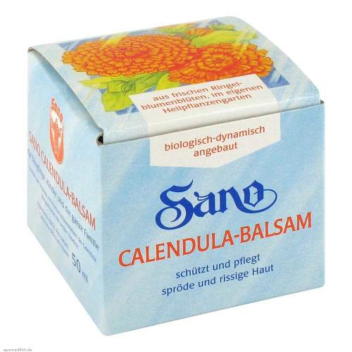 Sano Calendula Balsam - 1