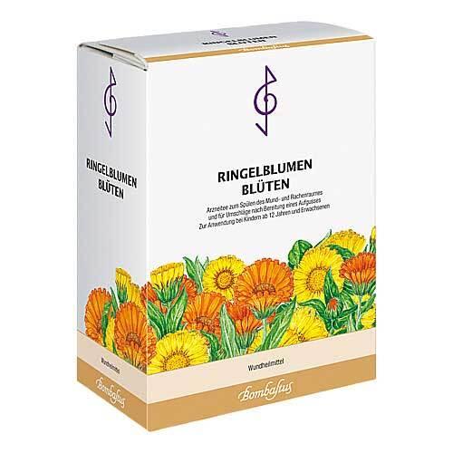 Ringelblumen Blüten Tee - 1