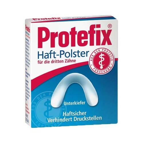 Protefix Haftpolster für Unterkiefer - 1