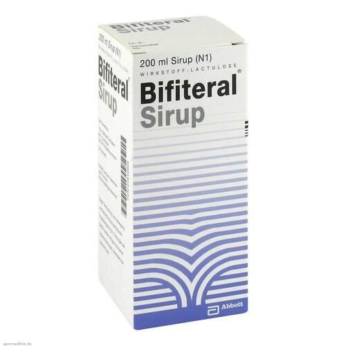 Bifiteral Sirup - 1